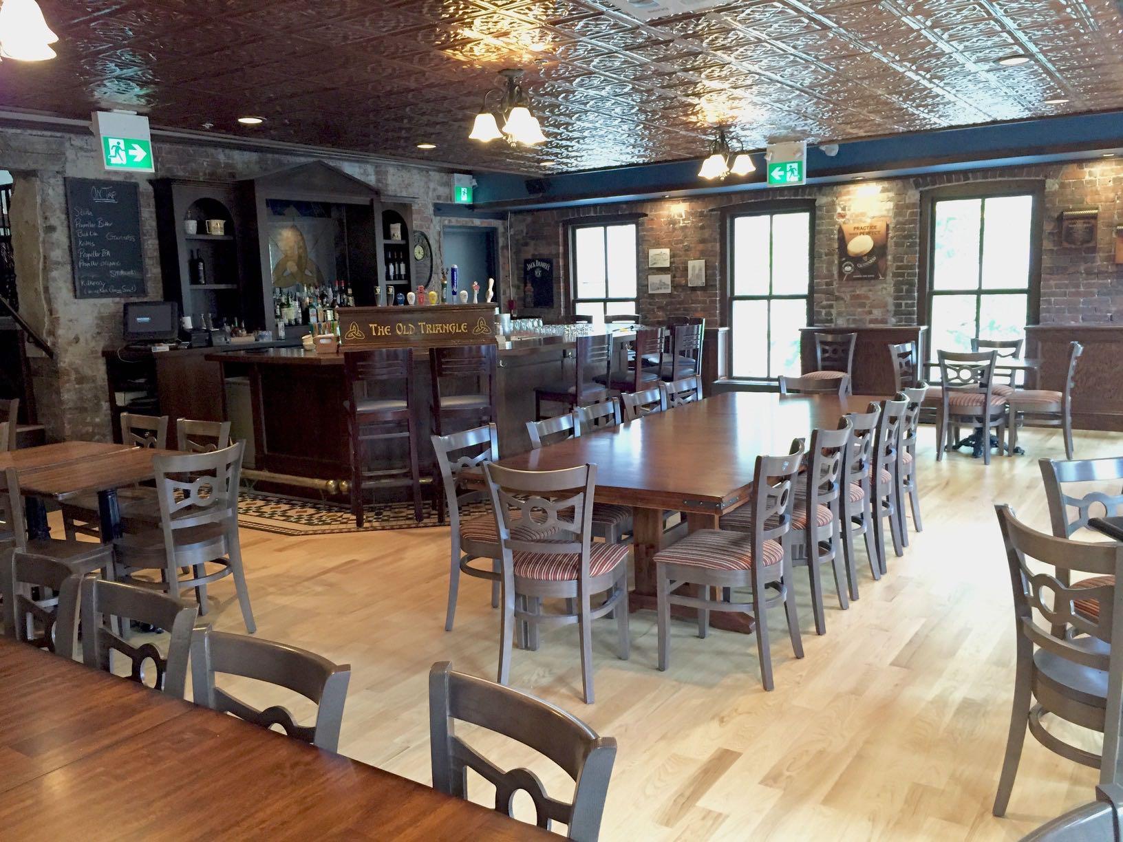 Seanchai Bar